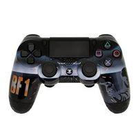Controle Sem Fio - PS4 - Battlefield 1 - GG Controles