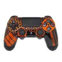 Controle Sem Fio - PS4 - Black Ops 3 - GG Controles