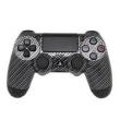 Controle Sem Fio - PS4 - Carbon - Alta Performance - GG Controles