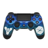 Controle Sem Fio - PS4 - Destiny Titan Edition - Alta Performance - GG Controles