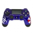 Controle Sem Fio - PS4 - Resident Evil - Alta Performance - GG Controles