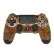 Controle Sem Fio - PS4 - Wood - Alta Performance - GG Controles 10213098