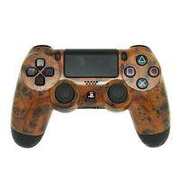 Controle Sem Fio - PS4 - Wood - GG Controles