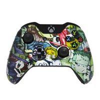 Controle Sem Fio - Xbox One - Halloween - GG Controles