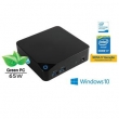 Desktop Cubi Intel Windows Ultratop C55004500W Core I7 - 5500U 4Gb Hd 500Gb Hdmi Usb Rede Windows 10 10226905