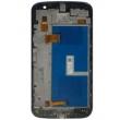 Display Motorola XT1640 com Leitor Biométrico Original