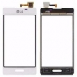 Display Touch LG Optimus L5 II Branco Vidro 10155478