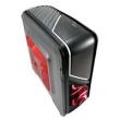 Gabinete Gamer ATX / Micro ATX Tools Less Lateral em Acrilico CGT021BEBB Compativel Water Cooler 10711018
