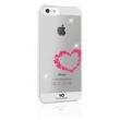 Lipstick Heart For Iphone 5 1210Lip61 - Ipearl 8065518