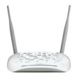 Modem Roteador Wireless N ADSL2+ 2 Antenas 300Mbps TP - Link TD - W8961ND 8405853