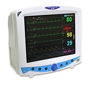 Monitor Multiparâmetros MX 600 Básico