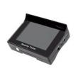 Monitor teste CFTV - LCD 4.3 ´