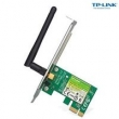 Placa de Rede PCI Express Wireless 150Mbps TL - WN781ND - TP - Link 9247499