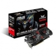 Placa de Vídeo AMD Radeon ASUS R9 380 2GB STRIX GAMING DDR5 STRIX - R9380 - DC2OC - 2GD5 - GAMING