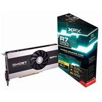 Placa de Vídeo AMD Radeon XFX R7 250E 1GB DDR5 R7 - 250E - ZNP4