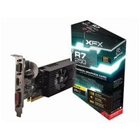 Placa de Vídeo AMD Radeon XFX R7 250E 2GB DDR3 Low Profile R7 - 250E - CLF4