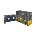 Placa de Vídeo AMD Radeon XFX R9 380X 4GB DDR5 DD Black Edition OC R9 - 380X - 4DB5