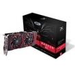 Placa de Vídeo AMD Radeon XFX RX 460 4GB DDR5 Double Dissipation RX - 460P4DFG5