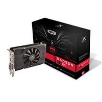 Placa de Vídeo AMD Radeon XFX RX 460 4GB GDDR5 PCI - E 3.0 RX - 460P4SFG5