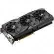 Placa De Vídeo Asus Rog Geforce Gtx 1080 Strix Advanced Edition