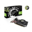 Placa De Video Point Of View Geforce Gt 730 2Gb Ddr3 128Bits - Vga - 730 - C5 - 2048