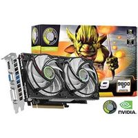 Placa de Video Point Of View Nvidia Geforce 9800Gt Low Power R - vga150913g - 2 1gb Gddr3 Dvi 256 Bits 6773216
