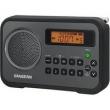 Rádio Sangean PR - D18BK 9608891