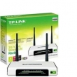 Roteador Tp - Link Wireless N 3G 3.75G Tl - Mr3420 6646258