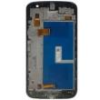 Touch Display Motorola Moto G4 Plus com Leitor Biométrico Original 10064480