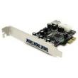 Controladora USB 3.0 - PCI - E - Vantec SuperSpeed - UGT - PC341 10703563