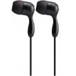 Fone de ouvido - Gogear GEP2000BK orelha ruído orelha preta
