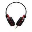 Fone de Ouvido Headset Gamer Com Microfone P2 - Ph073 - Multilaser