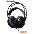 Fone de ouvido siberia v2 gaming headset preto 51101