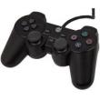 Controle DualShock com fio para PC Preto Dazz Ref.: 621322