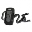 Suporte de celular veicular - navegação aérea Car condicionado ventilação Telefone titular multifunções t
