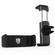 Suporte de celular veicular - Telefone preto Telefone titular multifunções iPhone5