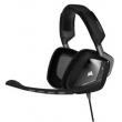 Headset / Fone Com Microfone Gamer Corsair Void Rgb Dolby 7.1 Usb Preto Ca - 9011130 - Ap