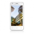 Smartphone Multilaser MS45S Colors Tela 4.5 ´ Câmera 3 MP / 5 MP 3G Quad Core 8GB 1GB Branco - P9012