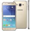 Smartphone Samsung Galaxy J5 Duos Dourado com Dual Chip, Tela 5.0 ´, 4G, Câmera 13MP, Android 5.1 e Processador Quad Core de 1.2