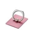 Suporte de celular - Titular do telefone celular rosa fivela anel EGK