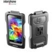 Suporte Procase Interphone Preto Samsung S5