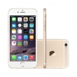 Smartphone iPhone 6 Plus Dourado 16GB