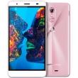Kit Quantum Muv Rosa + Pelicula + Case - Smartphone Dual Sim 16Gb Octa 2Gb Ram 16Mp Tela Hd 5.5`