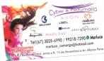 Cyber & perfumaria