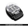 Carregador de baterias Lithium Universal Bivolt
