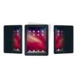 iPad 2 - Película de Privacidade Protetora - E - Clear