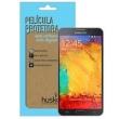 Película para Galaxy Note 3 Neo / Duos de Ultra Resistência - Fosca Antirreflexos e Antidigitais
