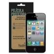 Película para iPhone 4 / 4S de Ultra Resistência - Invisível de Alta Definição HD