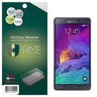 Película Protetora de Tela Hprime Premium para Samsung Galaxy Note 4 Transparente