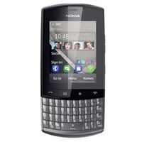 Película Protetora Nokia Asha 300 - Anti - Reflexo e Anti - Digitais